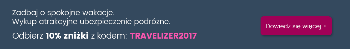 Banner travelizer